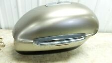 09 Kawasaki VN 1700 VN1700 A Vulcan Voyager right side saddlebag saddle bag