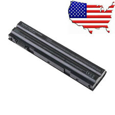 Laptop Battery for Dell Inspiron E5420 E6420 6Cell 4400mAh Replacement