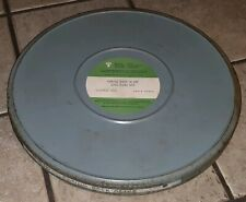 16mm Movie COME BACK ALIVE VINTAGE ANTIQUE estate find FILM BOARD CANADA history