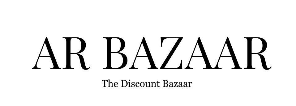 The Discounted Bazaar
