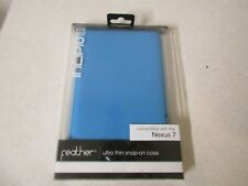 PHONE CASE BY INCIPIO FEATHER FOR NEXUS 7 ULTRA THIN SNAP ON CASE