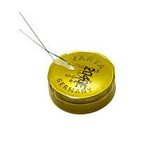VARTA CP1654 For Pulse Bluetooth Headset COMS LIR1654 ICR1654 3.7v100mAh Battery