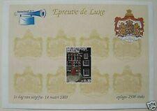 Stadspost Haarlem 2003 - Epreuve de Luxe Paus, Pope Johannes Paulus II (1)