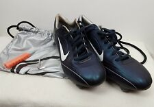 Nike mercurial vapour I SG bag tool size 9 football soccer boots vintage rare