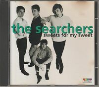 The Searchers, sweets for my sweet CD