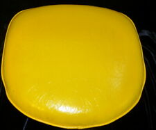 ORIGINAL MCM 1960s BURKE TULIP CHAIR Vinyl Seat Cushion *Not Repro*