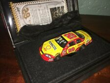 1:64 RCCA OWNERS ELITE 2007 #29 SHELL KEVIN HARVICK MONTE CARLO SS #0642
