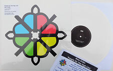 """NEW ORDER 12"""" People On The High Side WHITE Vinyl Extended + DOWNLOADS + PROMO"""