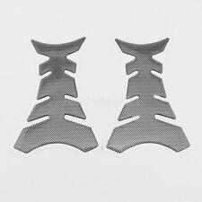 2X Gas Fuel Tank Stickers For Honda CBR600 F2 F3 F4 F4I 600RR 900RR 1000RR