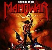 Kings of Metal von Manowar | CD | Zustand gut