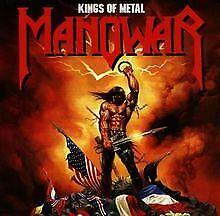Kings of Metal von Manowar | CD | Zustand gut