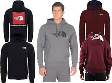 New! The North Face Mens Pullover Hoodie Gym Casual Running Sweatshirt Jumper