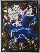 ★ TRINITY BLOOD ★ Intégrale - Edition Collector - 6 DVD