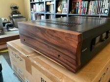 Oppo BDP 105, 105D, UDP 205 Custom Made Solid Rosewood Sides