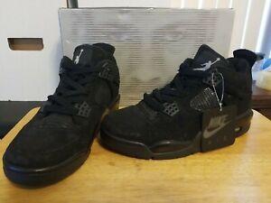 Air Jordan 4 Black Cat Sneakers For Men For Sale Ebay