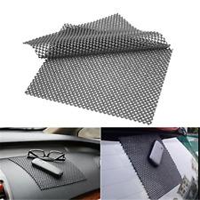 Tapis anti-dérapant de voiture Support de tableau de bord de lunettes PVC mousse