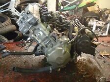 1999 Honda CBR 600 F4 CBR600 Motor Engine Running
