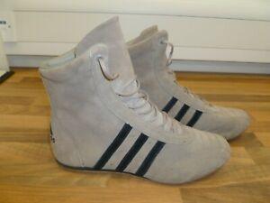 Adidas Ladies Prajna High trainers  041130 Size 6