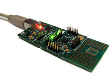 ST STM8S-Discovery Development Tool; Evaluation USB Demo Board Kit MCU New