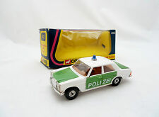 Corgi 412 mercedes 240D voiture de police