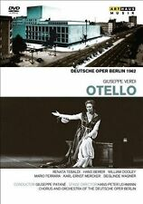 USED (LN) Verdi: Otello (2012) (DVD)