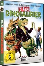 DVD Hilfe! Dinosaurier UK Kinohit,  in absolut neuwertigem Zustand