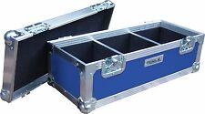 "7"" solo 300 estuche de vuelo de Cisne Azul Caja de discos de vinilo (PVC Rígido)"