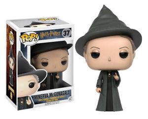 Pop! Harry Potter - Minerva McGonagall #37