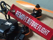FPV Transmitter-Saver (SMA Plug)(Absorbs up to 600mw) with Reminder Flag