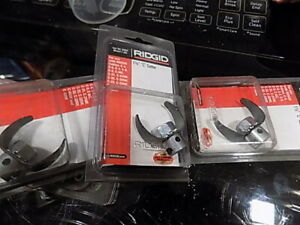 """GENUINE Ridgid 63005 T-205 1-3/8"""" C Grease Cutter Drain Cleaning Tool"""