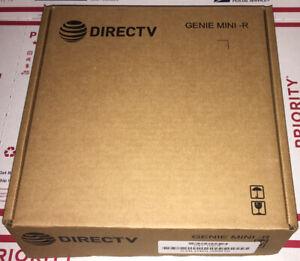 Directv Genie Mini - R Satellite Receiver Brand New In Box 41-100