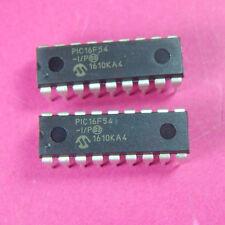 PIC16F54-I/P PIC16F54 DIP-18 ic Microcontroller