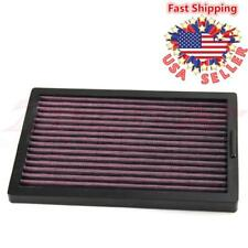 Air Intake Filter Cleaner For Kawasaki EX250J Ninja 250R/EX300A Ninja 300 Z300