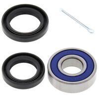 All Balls 25-1460 Lower Steering Bearing Kit for Honda TRX300 Fourtrax 300 88-92