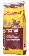 Josera Festival 15kg ***MEGAPREIS *** von Flixzoo
