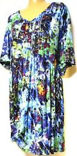 plus sz S / 16 -18 TS TAKING SHAPE Without A Doubt Tunic soft stretch NWT rp$120