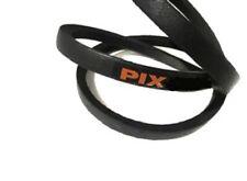 Drive V Belt Fits WACKER Plate Compactors WP1235, WP1540, WP1550, WP2050 0111158
