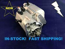 NEW 12V 1.4KW CW STARTER MOTOR KUBOTA LOADER BX23 BX2660 17423-63010 1742363012