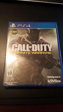Call of Duty: Infinite Warfare - Standard Playstation 4 Edition