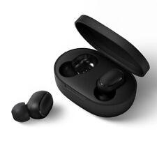 Xiaomi Redmi Airdots TWS Kopfhörer mit wireless Bluetooth 5,0 Schwarz