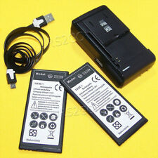 High Capacity 3320mAh BV-T3G Battery or Charger for Microsoft Nokia Lumia 650