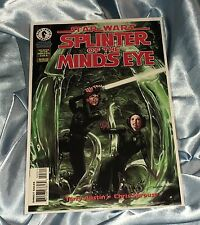 Star Wars~Dark Horse Comics Book~SPLINTER OF THE MIND'S EYE #3~VADER~ROGUE ONE