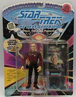 Playmates Star Trek TNG Captain JEAN-LUC PICARD Action Figure First Season