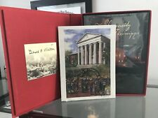 NEW $199 Limited Edition UNIVERSITY OF MISSISSIPPI A PICTORIAL HISTORY Walton