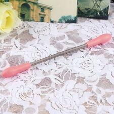 Safety Facial Hair Epicare Epilator  Remover Threading Spring Stick  LJ