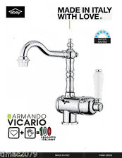 ON SALE! ARMANDO VICARIO PROVINCIAL COLLECTION 2150C SINGLE LEVER BASIN MIXER
