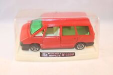 Guisval No 08001 Renault Espace red perfect mint in box 1:43