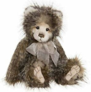 CHARLIE BEARS RACHEL BRAND NEW OFFICIAL STOCKIST CB202013B SENT SPECIAL DELIVERY
