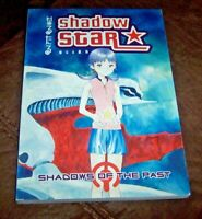 SHADOW STAR #3 SHADOWS OF THE PAST MANGA PAPERBACK IN ENGLISH c 2002 EX COND.