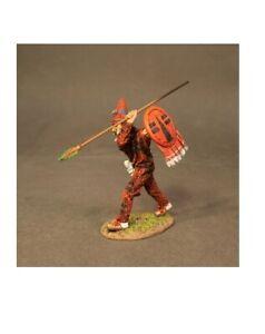 Aztec Warriors AZ-17A John Jenkins Designs